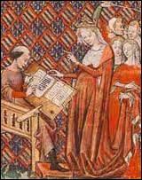 Je me nomme Jeanne II de Bourgogne. Je suis née vers 1291 (d'Othon IV de Bourgogne et de Mathilde d'Artois) et décède le 21 janvier 1330 à Roye (Somme). J'épouse le 21 janvier 1307, à Corbeil-Essonne le roi :