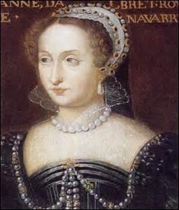 Anne de Bretagne - Je me marie ensuite en troisième noces, en 1499, avec le roi :
