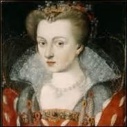 Je me nomme Louise de Lorraine-Vaudrémont. Je suis née à Nomény (Meurthe et Moselle) le 30 avril 1553 (de Nicolas de Lorraine, comte de Vaudrémont et duc de Mercoeur et de Marguerite d'Egmont, issue d'une grande famille des Pays-Bas) et décède à Moulins (Allier) le 29 janvier 1601. J'épouse le 15 février 1575 en la cathédrale de Reims le roi :