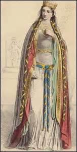 Je me nomme Clotilde. Je suis née vers 465 probablement à Lyon et décède autour de 544 à Tours. Princesse burgonde, je deviens reine en convertissant mon époux au christianisme. Qui est mon roi ?