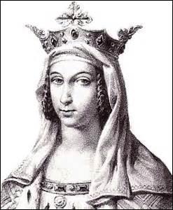 Je me nomme Berthe de Hollande. Je suis née en 1055 (de Florent I, comte de Hollande) et décède en 1094. Je suis la première reine de quel roi ?