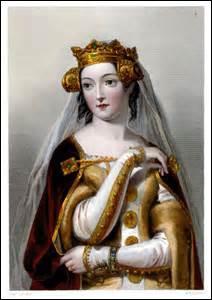Je me nomme Isabelle de Hainaut. Je suis née le 23 avril 1170 (de Baudoin V de Hainaut) et suis reine de France de 1180 à mon décès, survenu le 15 mars 1190 à Paris. Quel est mon roi ?