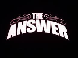 Quel célèbre joueur se fait surnommer   The Answer  ?