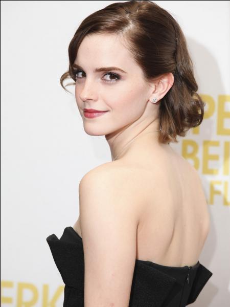 Quand Emma Watson est-elle née ?