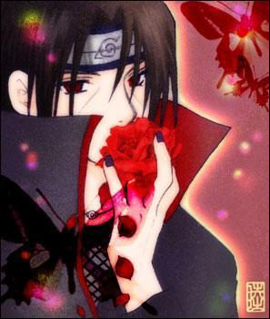 Qui rentre dans l'Akatsuki quand il ne reste plus que Tobi, Pein, Konan et Kisame ?