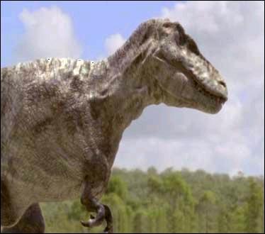 Comment se nomme cette espece de dinosaure ?