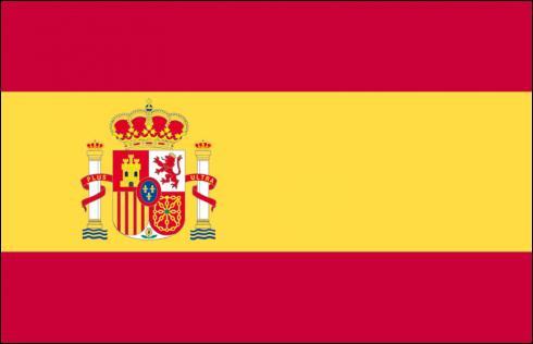 Quel pourcentage de la superficie de la péninsule Ibérique l'Espagne occupe t-elle ?