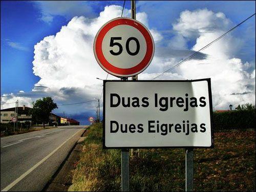 Quelle est l'autre langue officielle du Portugal, à part le portugais ?