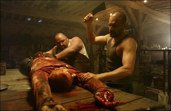 Film français qui va vous faire passer le goût du sang !