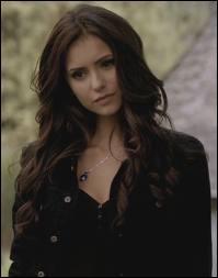 Comment s'appelle le sosie d'Elena ?