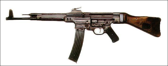 Quelle est cette arme?