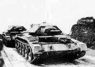 Armes de la seconde guerre mondiale