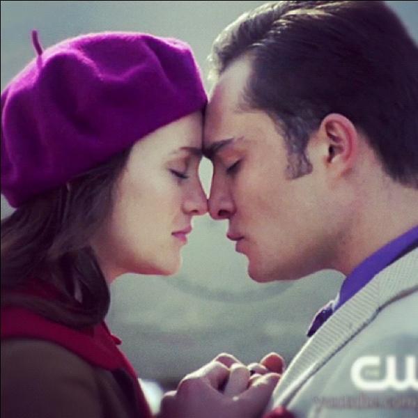 Pourquoi ne peuvent-ils pas se montrer ensemble (saison 6) ?