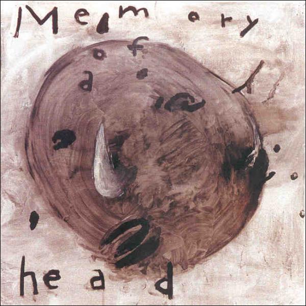 Ce tableau, qui s'intitule Memory of a head, date de...