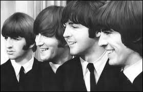 Quel titre n'a PAS été chanté par les Beatles ?