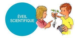 Eveil scientifique. (10)