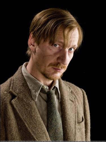 Quelle est la différence entre le livre et le film en ce qui concerne les cours de Harry avec le professeur Lupin ?