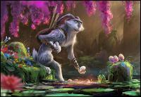 Qu'arrive-t-il à Bunny lorsque les enfants ne croient plus en lui ?