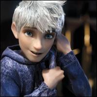 Qui est Jack Frost ?