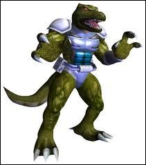 Qui est ce personnage de  F-Zero  ?