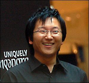 Qui joue Hiro Nakamura ?