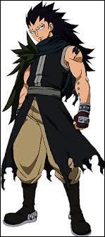 Gajil est un Dragon Slayer de/d' :