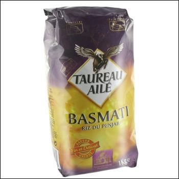 Le riz basmati est un riz à grain long originaire d'Inde ou du Pakistan. Le nom « Basmati » vient de l'hindi. Que signifie-t-il ?