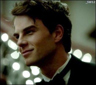 Qui est-ce ? ( Vampire Diaries )