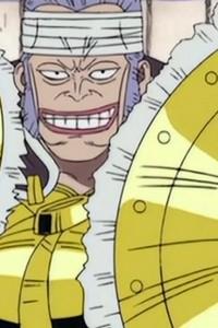 One Piece - Épisodes 021 à 030 (classique)