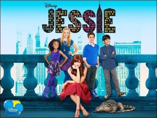Combien d'enfants garde Jessie ?