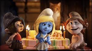 Qui a un gâteau ?