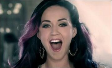 Katy Perry a chanté  Firework , que cela signifie ?