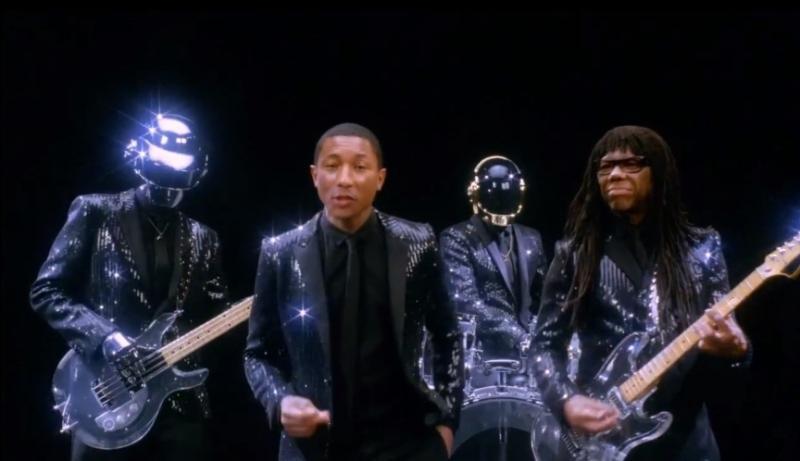D'après une chanson de Daft Punk, qu'est-ce qu'il faut avoir ?
