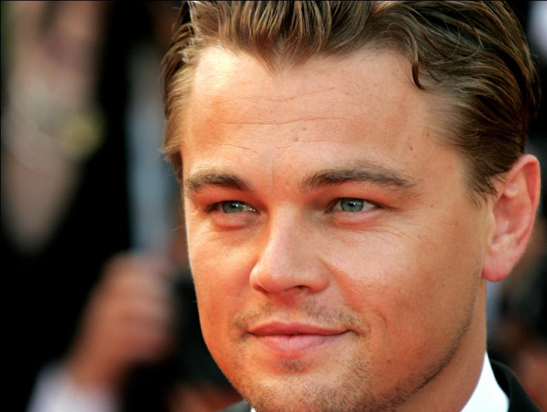 De quel animal exotique Leonardo DiCaprio s'est-il entiché ?