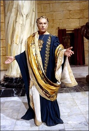 Quel a été le dernier compétiteur de Constantin le Grand ?