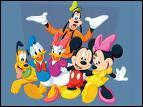 On peut retrouver tous ces personnages dans une émission pour enfants le matin . Comment s'appelle-t-elle ?
