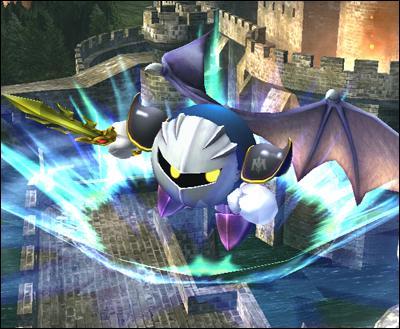 Quel est son Final Smash ?