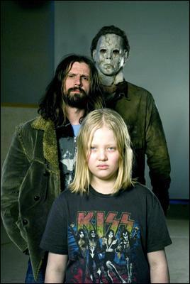 Qui joue Michael Myers enfant dans Halloween (2007) ?