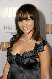 Qui est l'actrice qui joue Jamie Loyd ?