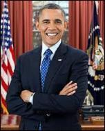 Barack Obama est le premier président des Etats-Unis noir américain. De quel pays africain son père est-il originaire ?