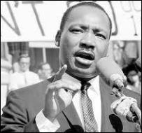 Sous quel nom est connu son célèbre discours où il se prononce en faveur de la tolérance et d'une nation multiraciale ?