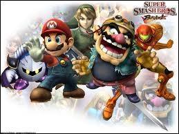 Jeux Nintendo (partie 2/3)