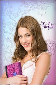 Quel est le numéro de la maison de Violetta ?