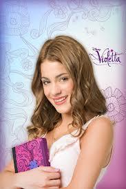 Pour les fans de «Violetta»