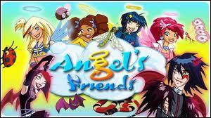 Combien d'amies sont-elles au total ?