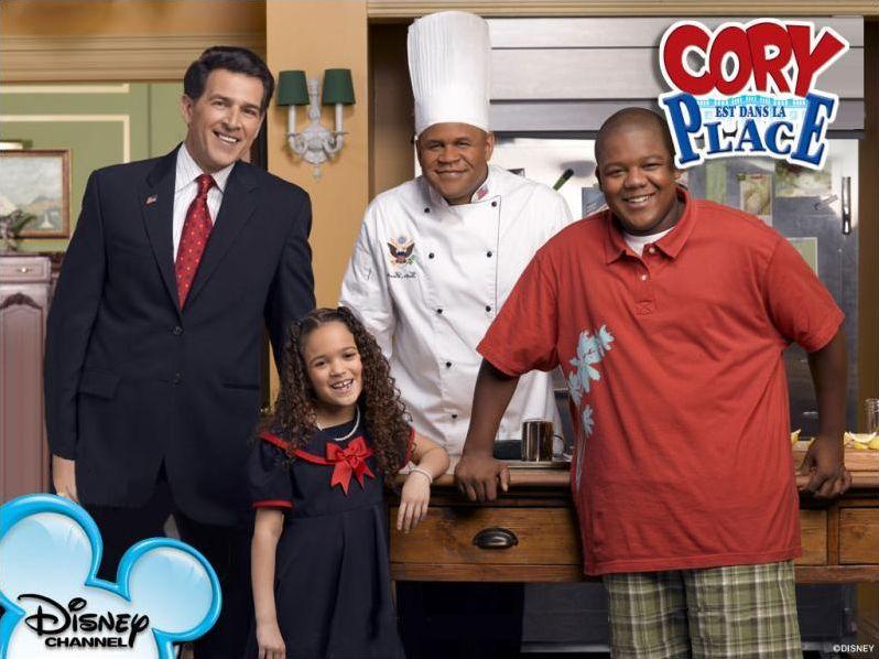 Séries (Disney Channel)