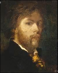 Je nais le 06 avril 1826 à Paris et décède le 18 avril 1898 dans cette même ville. Graveur, dessinateur, sculpteur et peintre, je suis l'un des principaux représentants en peinture de courant  symboliste . On me doit des œuvres comme  Jupiter et Europe  (1868) ou  Les Argonautes  (1897). Qui suis-je ?