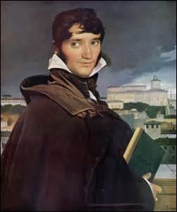 Je nais le 29 août 1780 à Montauban (Tarn-et-Garonne) et décède le 14 janvier 1867 à Paris. Artiste-peintre de style  néo-classique , on me doit des œuvres comme  La Grande Baigneuse  (1808) ou  La grande Odalisque  (1814). Je me nomme :