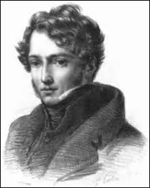 Je nais le 26 septembre 1791 à Rouen et décède le 26 janvier 1824 à Paris (officiellement d'une chute de cheval mais pourtant la cause serait due à une maladie vénérienne). Peintre, sculpteur, dessinateur et lithographe, on me doit des œuvres comme  Le radeau de la Méduse  (1818) ou  Le Derby d'Epsom . Je me nomme :