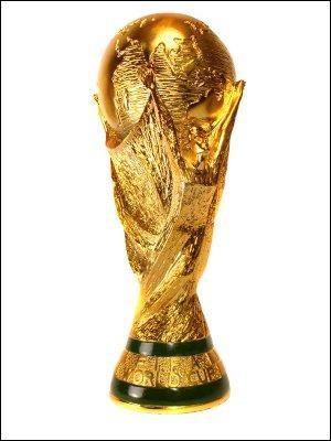 Combien de fois le Brésil a-t-il gagné la Coupe du monde ?